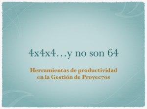 4x4x4 y no son 64.001